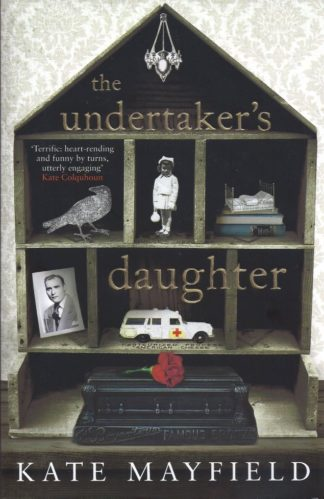 The Undertakers Daughter-Kate Mayfield