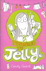 Turning to Jelly-Candy Guard