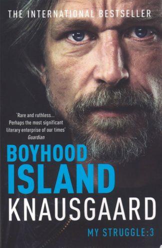 Boyhood Island-Karl Ove Knausgaard