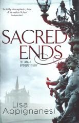 Sacred Ends-Lisa Appignanesi