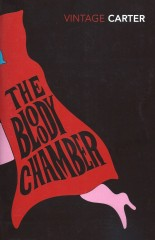 The Bloody Chamber-Angela Carter