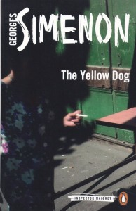 Georges Simenon – The Yellow Dog