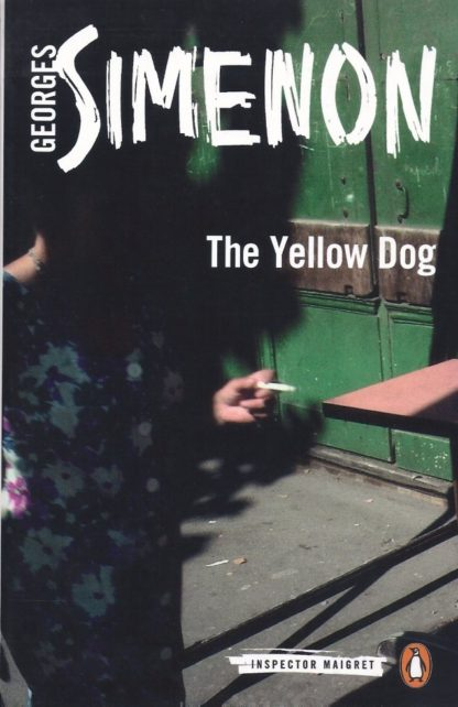 The Yellow Dog-George Simenon
