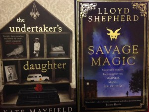 An Evening of Southern Gothic  And  Covent Garden Madness @ The Bookseller Crow | London | United Kingdom
