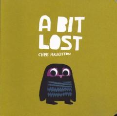 A Bit Lost-Chris Haughton