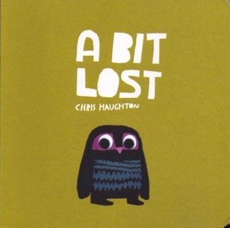 A Bit Lost-Chris Haughton