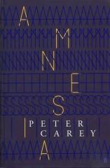 Amnesia-Peter Carey