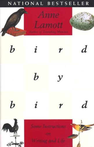 Bird by Bird-Anne Lamott