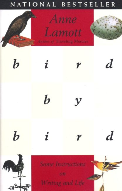 Bird by Bird-Anne Lamott