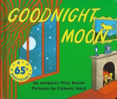 Goodnight Moon-Margaret Wise Brown