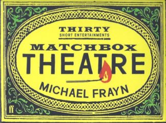 Matchbox Theatre-Michael Frayn