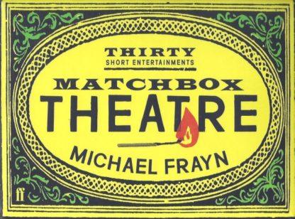 Matchbox Theatre-Michael Frayn