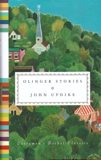 Olinger Stories-John Updike