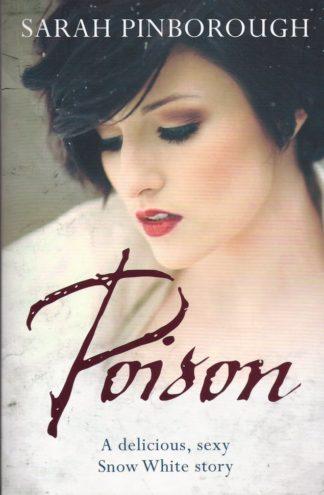 Poison-Sarah Pinborough