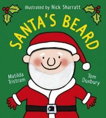 Santa's Beard-Matilda Tristram