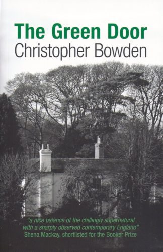 The Green Door-Christopher Bowden