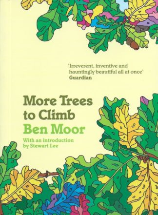 More Trees to Climb-Ben Moor