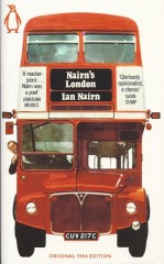 Nairn's London-Ian Nairn