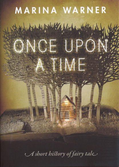 Once Upon a Time-Marina Warner