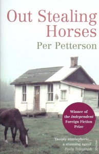 Out Stealing Horses – Per Petterson
