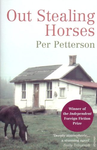 Out Stealing Horses-Per Petterson
