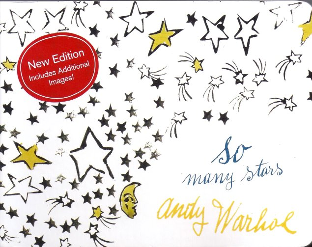 So Many Stars-Andy Warhol