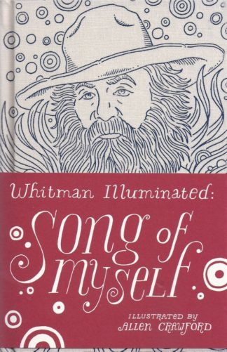 Song of Myself-Walt Whitman Allen Crawford