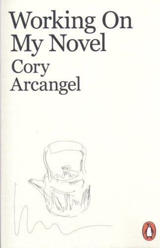 Working On My Novel-Cory Arcangel