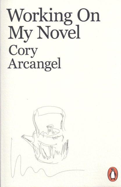 Working On My Novel-Cory Arcangel