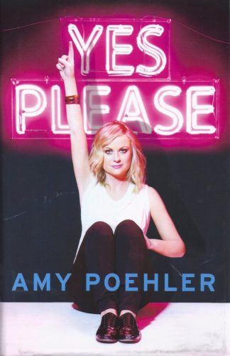 Yes Please-Amy Poehler