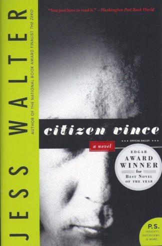 Citizen Vince-Jess Walter