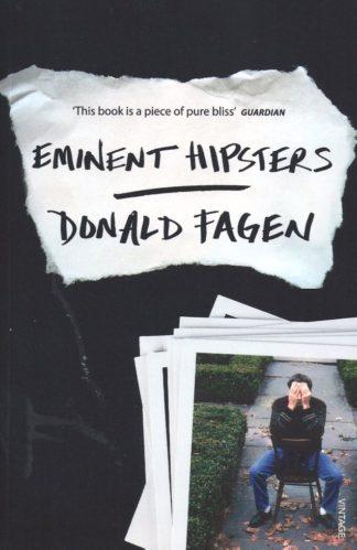 Eminent Hipsters-Donald Fagen