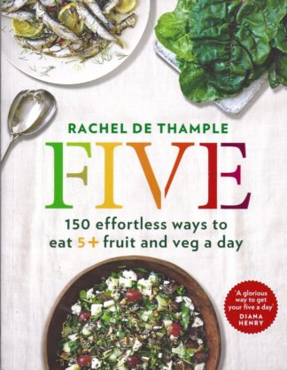 Five-Rachel de Thample