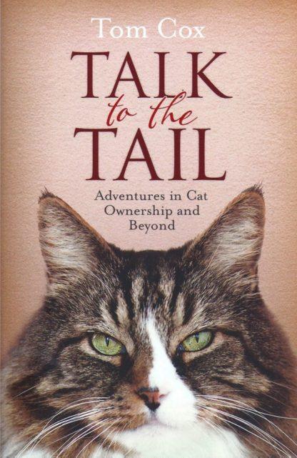 Talk to the Tail-Tom Cox