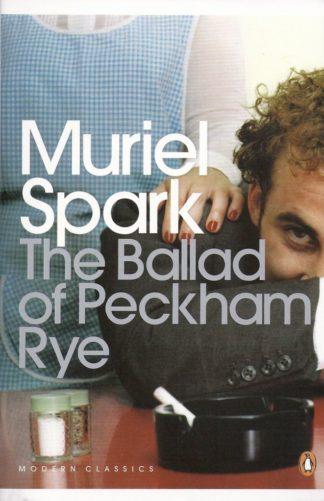 The Ballad of Peckham Rye-Muriel Spark