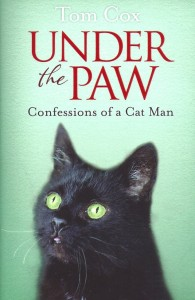 Under the Paw-Tom Cox