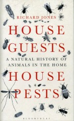 House Guests House Pests-Richard Jones