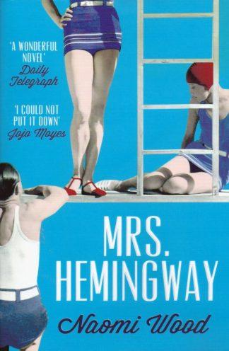 Mrs Hemingway-Naomi Wood