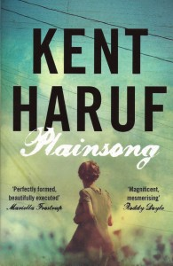 Plainsong – Kent Haruf