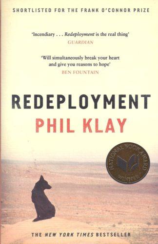 Redeployment-Phil Klay