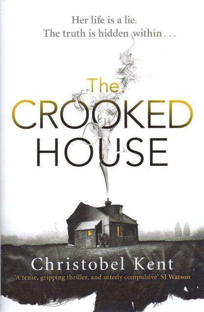 The Crooked House-Christobel Kent