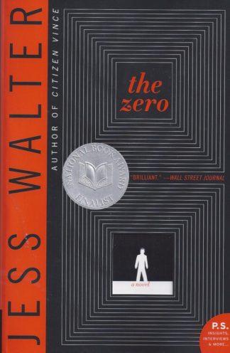 The Zero-Jess Walter