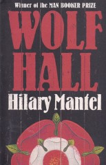 Wolf Hall-Hilary Mantel