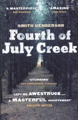 Fourth of July Creek-Smith Henderson