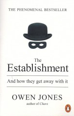 The Establishment-Owen Jones