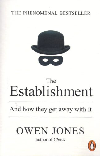 The Establishment-Owen Jones