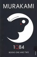1Q84-Haruki Murakami