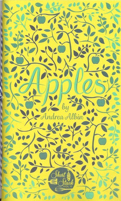 Apples-Andrea Albin
