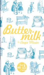 Butter Milk-Angie Mosier