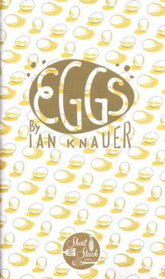 Eggs-Ian Knauer